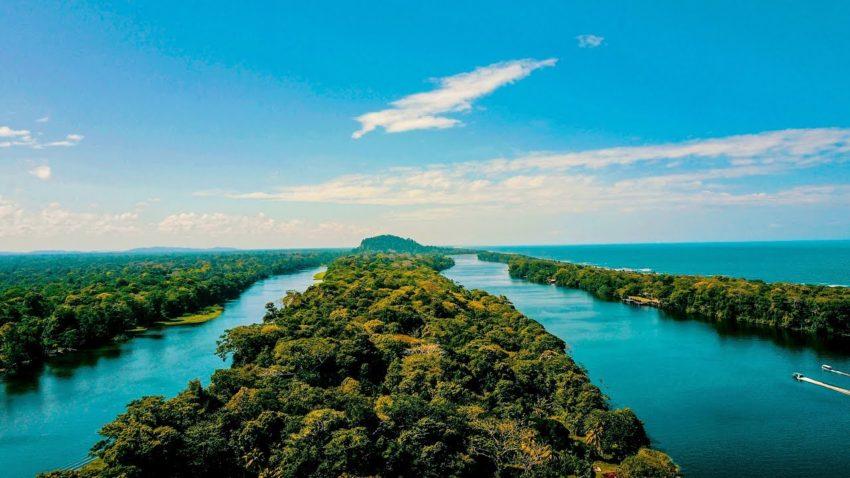 Tour to Tortuguero National Park
